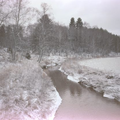 Kuva Riitta Supperin valokuvavedoksesta Jokipenkka.